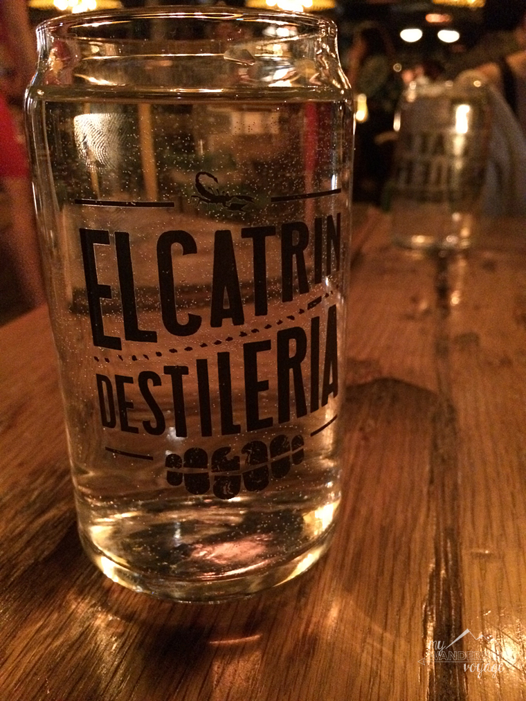 El Catrin, Distillery District - Top ten things to do in Toronto for first timers | My Wandering Voyage travel blog