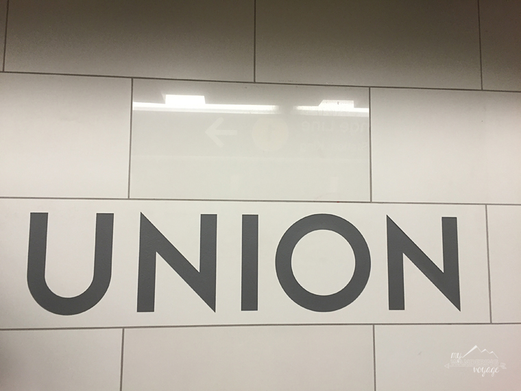 Union Station, Toronto - - Top ten things to do in Toronto for first timers | My Wandering Voyage travel blog