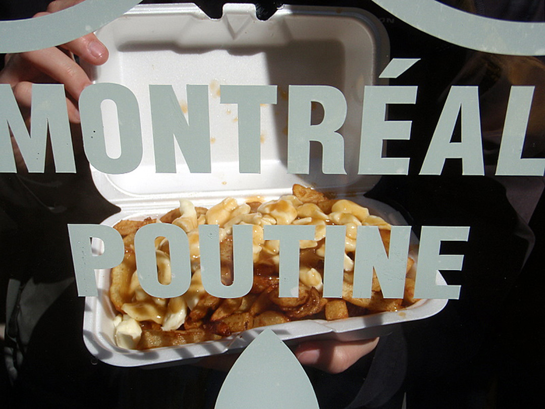 Montreal poutine - 14 essential experiences for a weekend in Montreal, Quebec, Canada | My Wandering Voyage travel blog