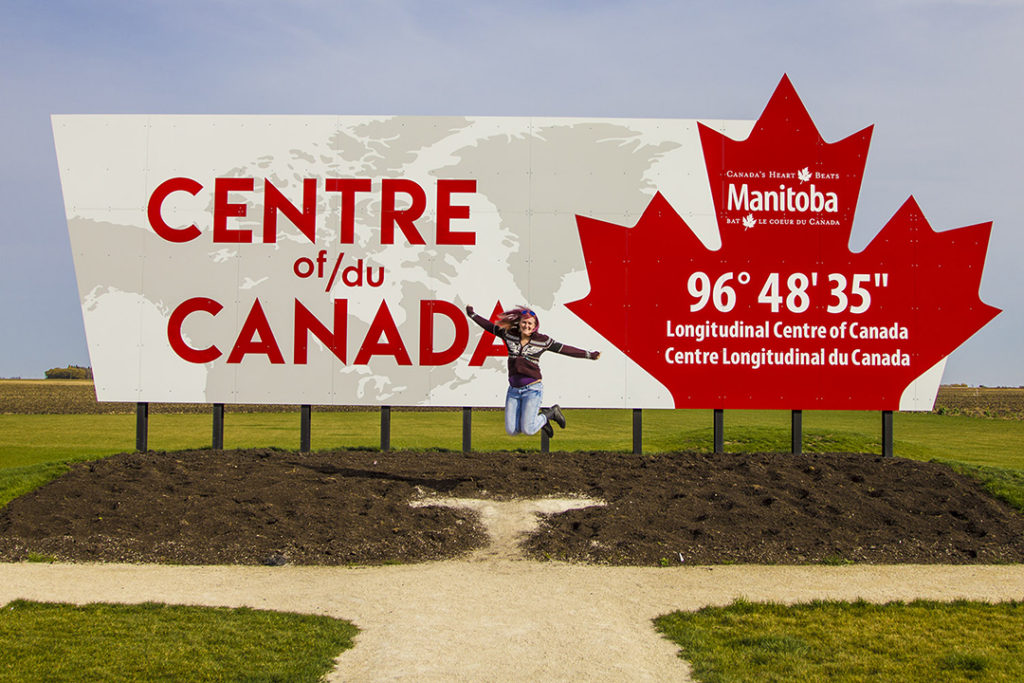 Manitoba | There's no better way to explore Canada than by car. Take one of these epic road trips in Canada. Drive scenic routes and find the best stops along the way | My Wandering Voyage travel blog