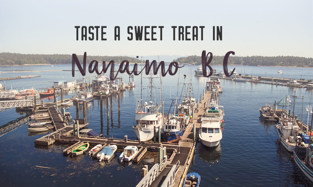 Nanaimo, British Columbia is home to more than its namesake dessert, it's a wonderful city on Vancouver Island to explore.
