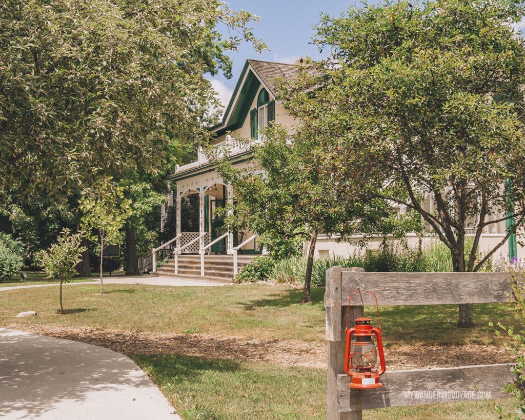 Bell Homestead National Historic Park