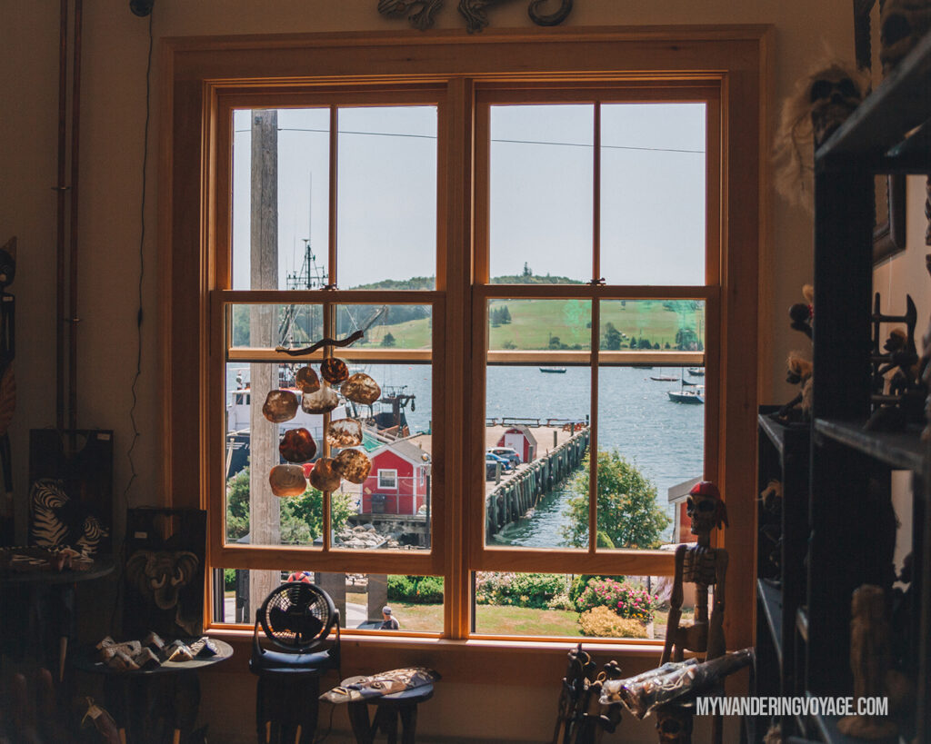 Lunenberg | Canada Travel Guide | My Wandering Voyage travel blog