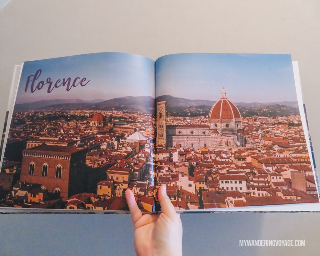 Photo Book | Best Way to Organize Your Travel Photos | My Wandering Voyage