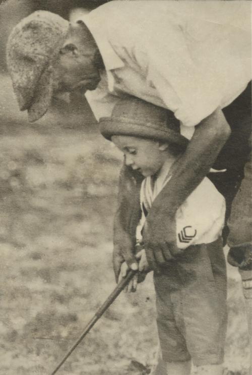 Little Jimmie Ward