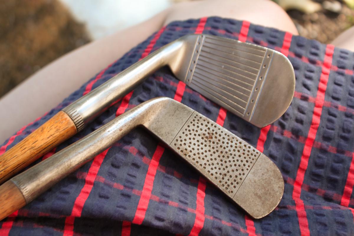 Family heirloom on eBay: Alf J Ward, Special