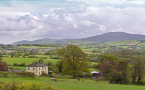 Edward Styles: a lawless ruffian from Ballyshonog, County Wicklow
