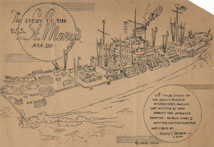 The Story of the USS St. Mary's