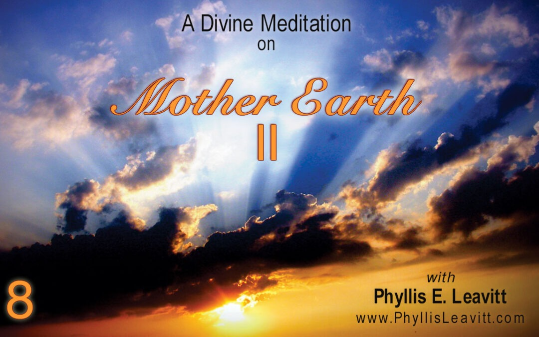 Divine Meditation 8 – Mother Earth II