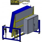 LTW, Inc. LTW Ergonomic Solutions E4 MTO Industrial Base
