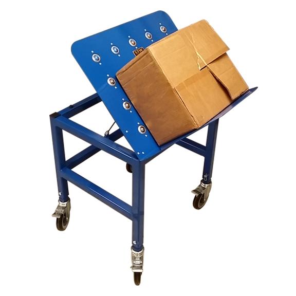 LTW Ergonomic Solutions Industrial General Tilt Roller Stand