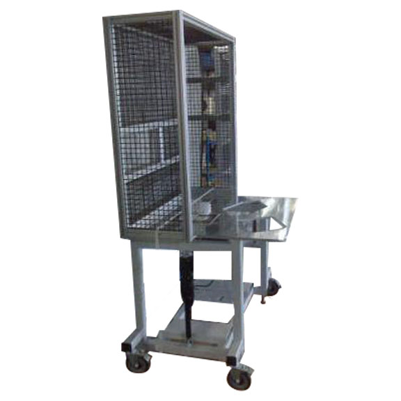 LTW Ergonomic Solutions Industrial MTO Made To Order Workstation