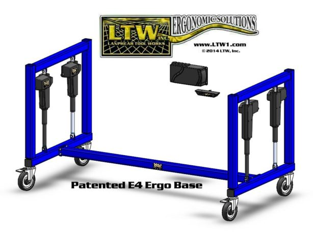 LTW E4H Base