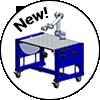 LTW Ergonomic Solutions E4H Tilt Robot Table