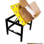 General Tilt Rolling Stand for Box Packing Tilted For Packaging - LTW Ergonomic Solutions