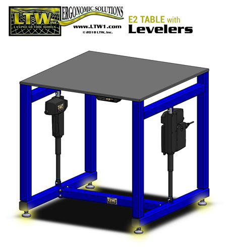 LTW-E2-Ergo-Table-w-Steel-Top-Levelers-Patented-1