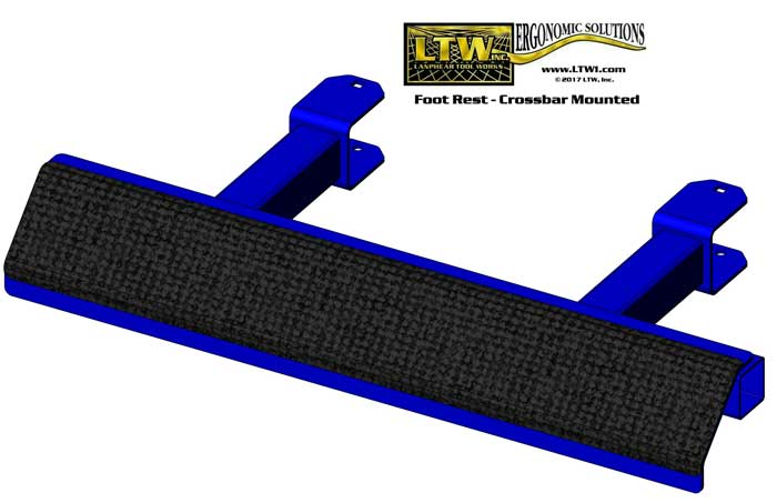 LTW-Product-Accessories-Footrest-Crossbar-Mounted