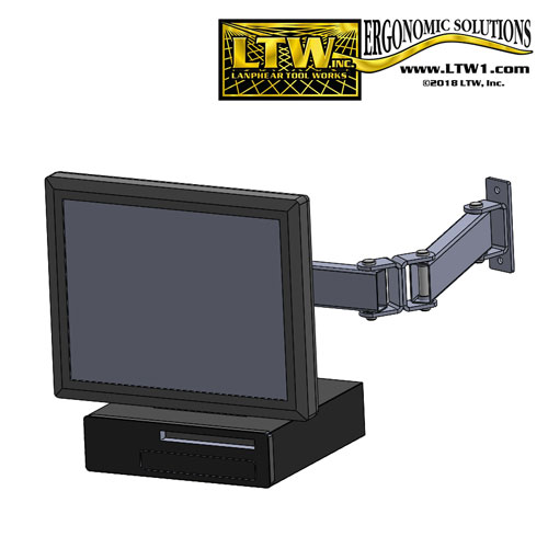 LTW-Product-Accessory-1-LTW-B3271-Computer-Monitor-to-PC-Arm-Assembly1