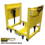 Height Adjustable Parts Washer - LTW Ergonomic Solutions