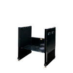 Industrially Height Adjustable Operator Platform Personal Lift by LTW Ergonomic Solutions