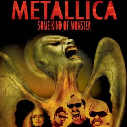 This monster lives: re-visiting Metallica's contentious documentary