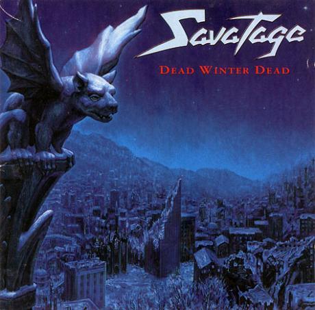 Dead Winter Dead (1995)