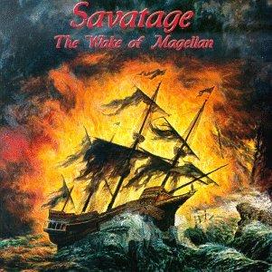 The Wake of Magellan (1997)