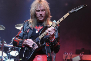 glenn tipton judas priest - mega-depth