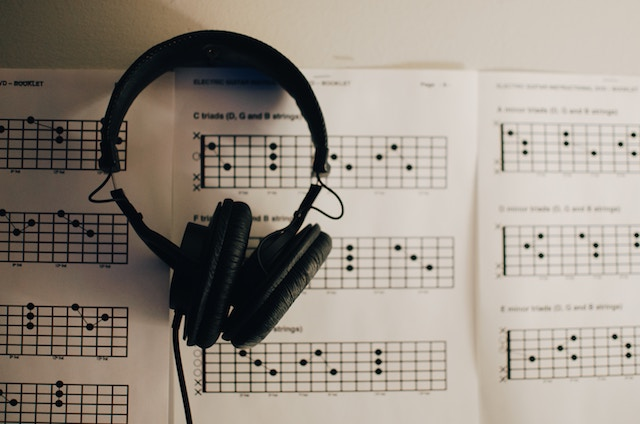 My Journey with Music Theory