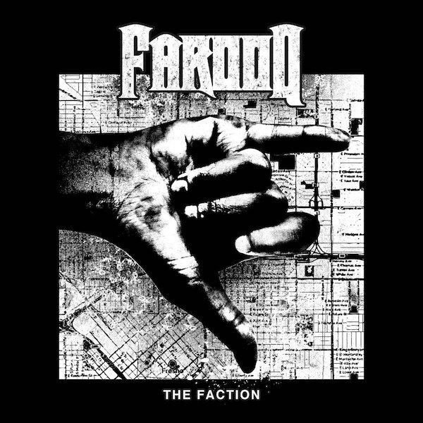 Farooq – The Faction (Album Review)