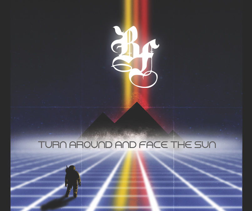 Black Falcon – Turn Around and Face the Sun (Album Review)