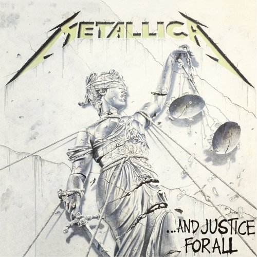 Underrated Albums: Metallica – …And Justice For All