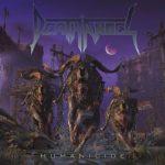 death angel humanicide album review - mega-depth
