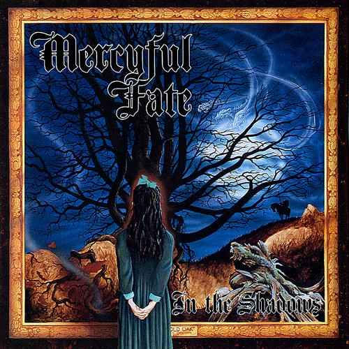 Underrated Albums: Mercyful Fate – In the Shadows
