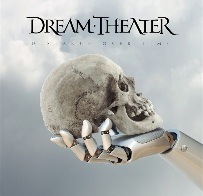 Dream Theater – Thoughts on Distance Over Time and More