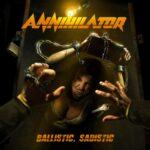 annihilator ballistic sadistic - mega-depth