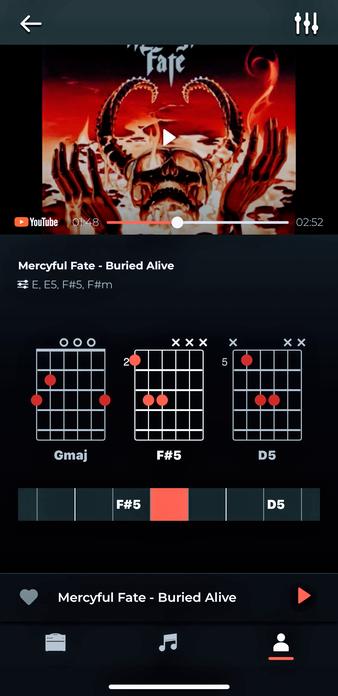 mercyful fate song analysis