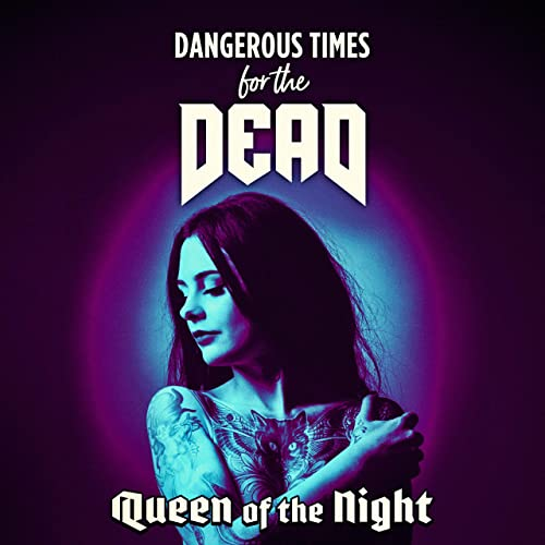 dangerous times for the dead - mega-depth