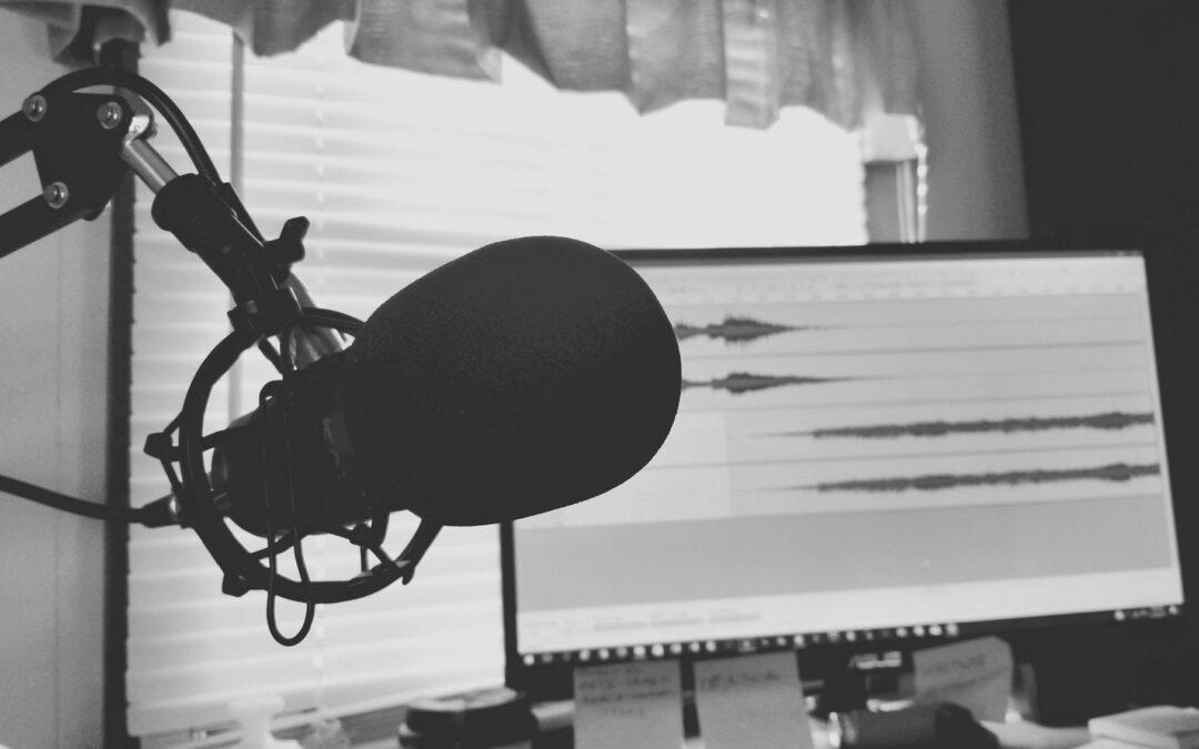 New Mega-Depth Podcast!