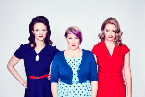 Dirty Dishes @ Old Church Theatre