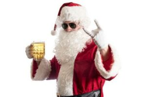 """Improvmonauts - """"The Holiday Hangover Part 2"""" @ Old Church Theatre"""