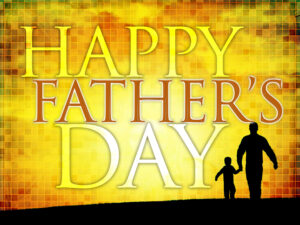 Father's Day - Serenade your Dad! @ Old Church Theatre