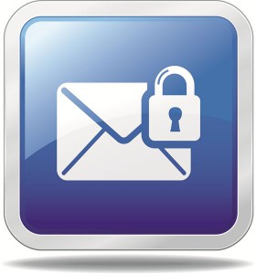secure mobile email