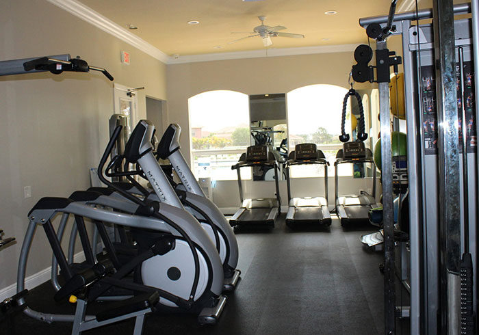 Newport-Isles-Fitness-Center