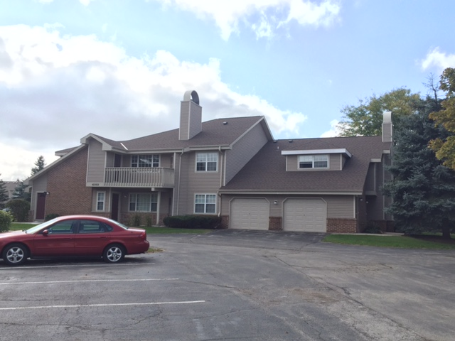 Plum Tree Apt Homes Roof Replacements