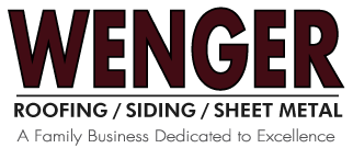 Wenger Roofing, Siding & Sheet Metal