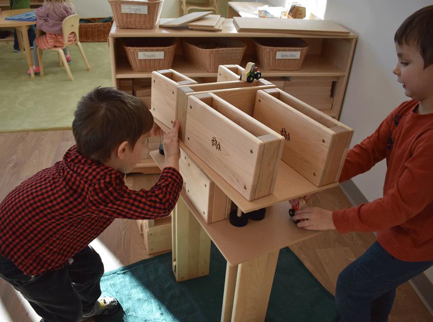 Madison Montessori School