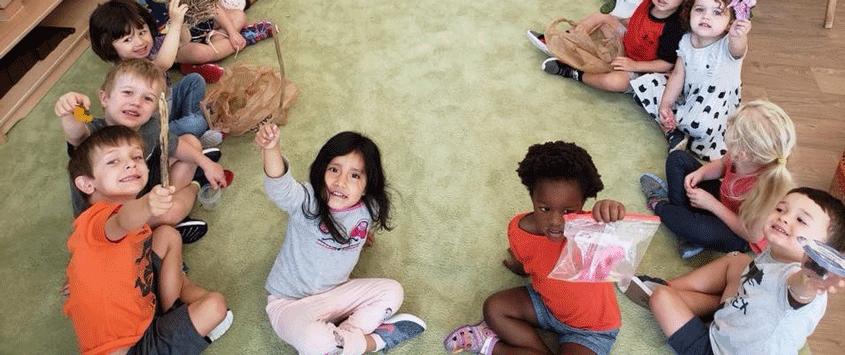 preschool classrooms madison wi