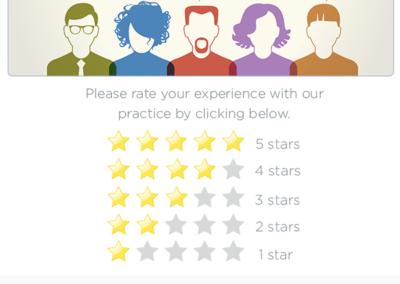 ReviewStars