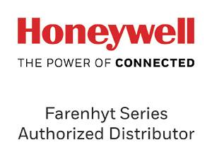 Honeywell Authorized Security Distributor – Farenheight Series